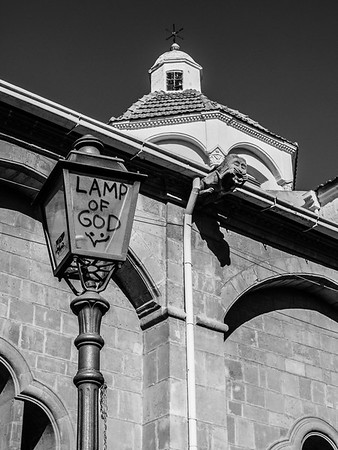 Lamp of God - Kath Pieri