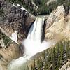 TWL-Class B-Chuck Kersey-Yellowstone Lower Falls
