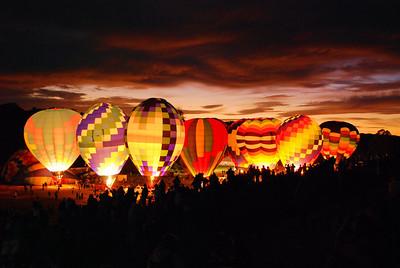 TWL-2nd-Class B-Gordon Helms-Hot Air Balloons