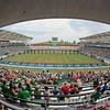 Team Finals, Soccer Stadium