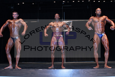 Bodybuilding Men Open Tall & Women Open