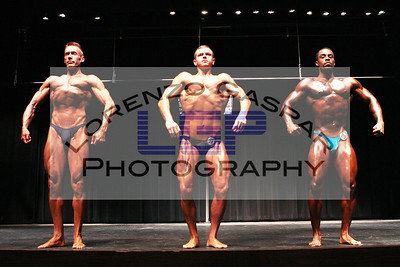 Bodybuilding Novice Men