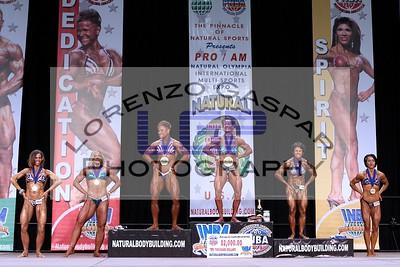 Pro Bodybuilding Women