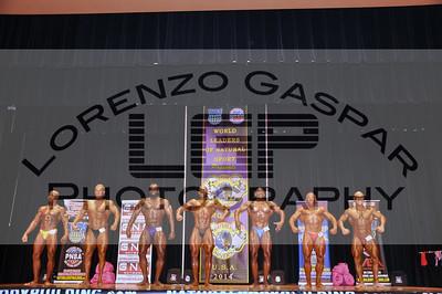 Pro Bodybuilding Masters