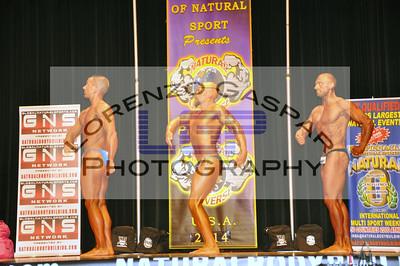 Bodybuilding Jr Masters