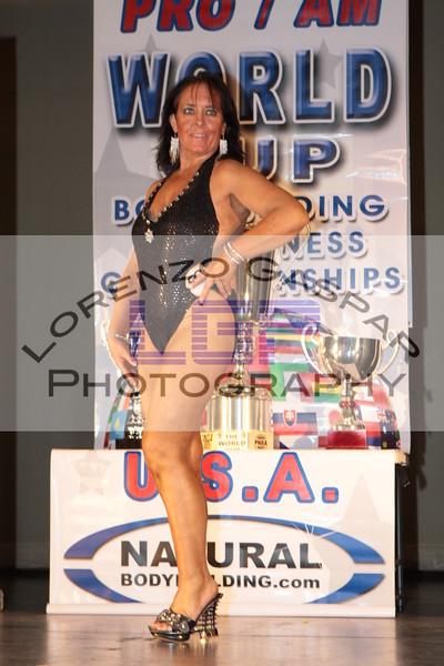Ladies Beach Body