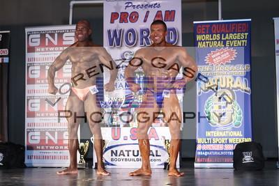 Pro Masters Men