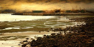 Stanley Wharf