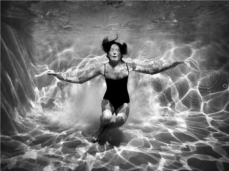 Electric mermaid
