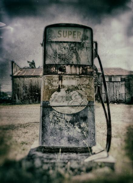 Bulahdelah Pump