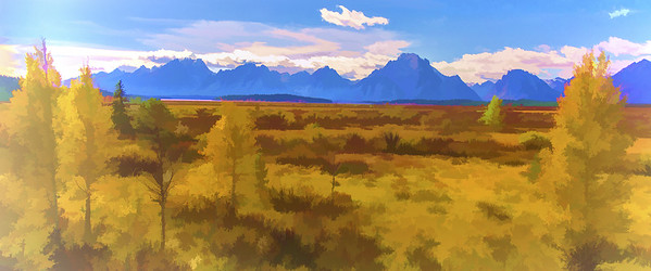 3-Intermediate-Altered_Reality_-_Open-2-Heike_Bammann-Fall_in_the_Tetons