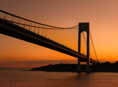 3-Intermediate-Assigned_-_Silhouette-2-Jeri_Abel-Verrazano_Bridge_New_York_City