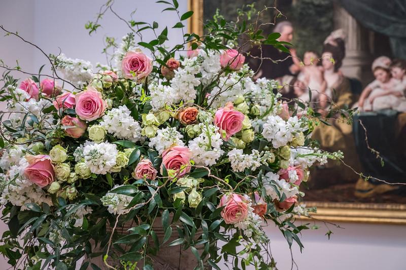 Flowers-A-Gisella Danielson-Sir William Pepperrell
