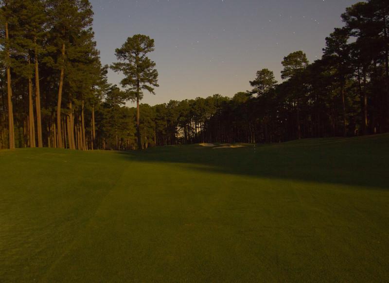 GOL_A_Bill Bower_Moonlight Golf