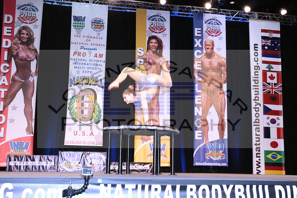 2015 Natural Olympia Kids