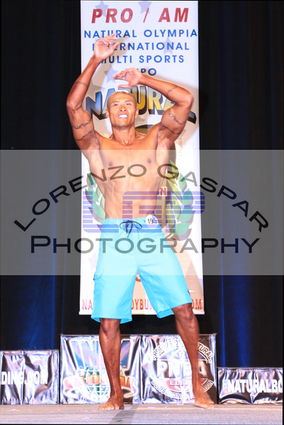 Pro Physique Masters