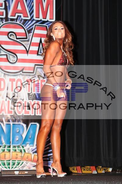 Bikini Divas Jr Masters