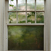 Old Framed Window