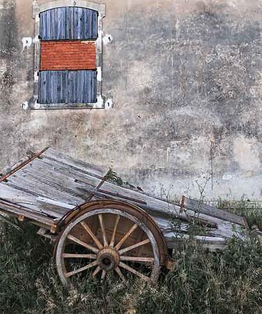 Provence Farmhouse