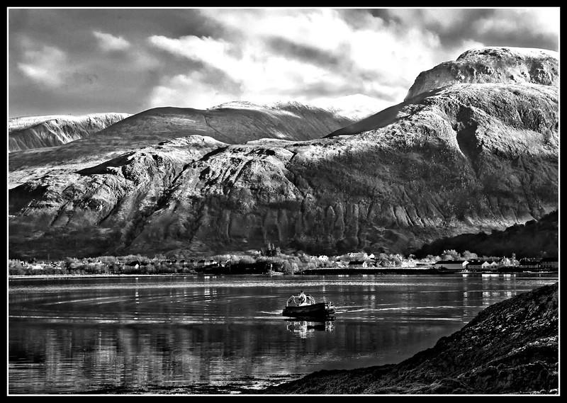 Loch Linnahi