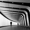 New Tunnel, Kings Cross St Pancras