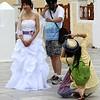 Excuse Me I'm The Bride