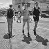 City Joggers