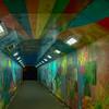Painted Passageway