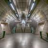 Underground Starship