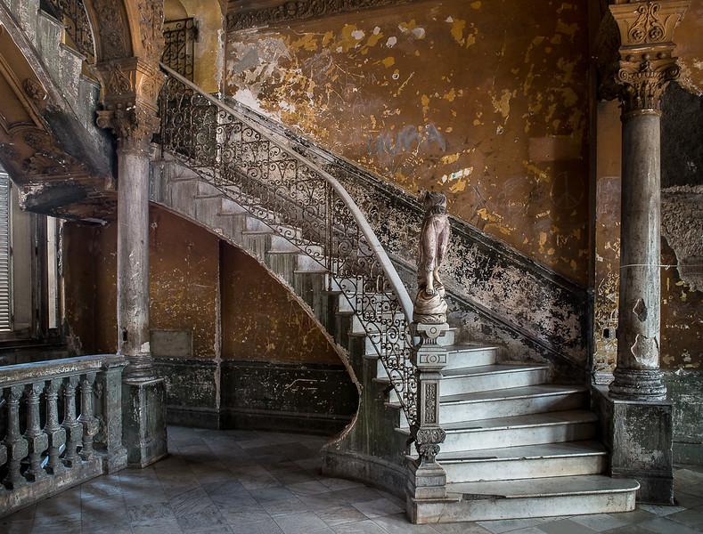 A162_Havana_Stairway_-_JohnStevenson