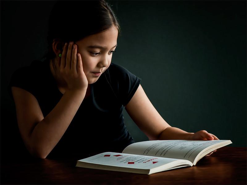 Quiet Reader