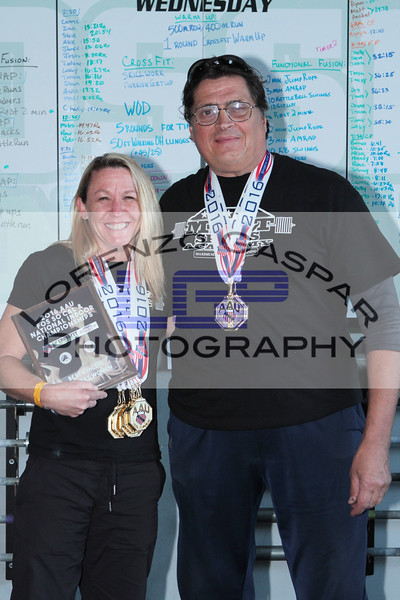 2016 AAU So Cal Championships