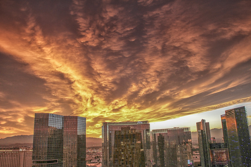 CLO-A-Dave Powers-Clouds Ablaze in Vegas