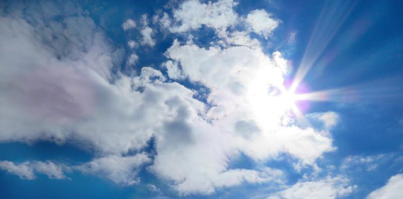 CLO-A-Barbara Gault-Pink Clouds