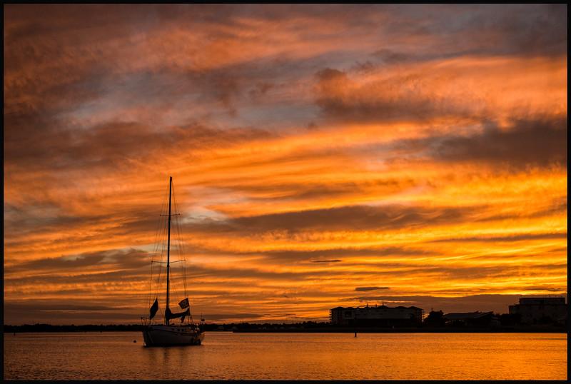 CLO-C-1st-Neva Scheve-Sunset Clouds