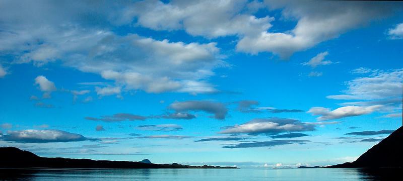CLO-C-Bill Matthews-Approaching the Arctic Circle