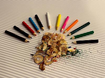 Colour Sharp ~ Jane L