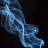 CUR-A- Jim Davis-Smoke