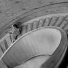 CUR-A- Matt Smith-Stairway