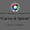 Curves & Spirals Class A
