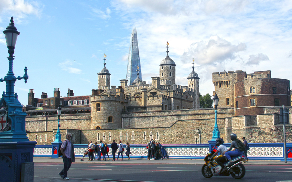 a london visit