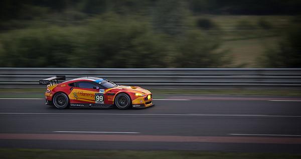 Aston Racer