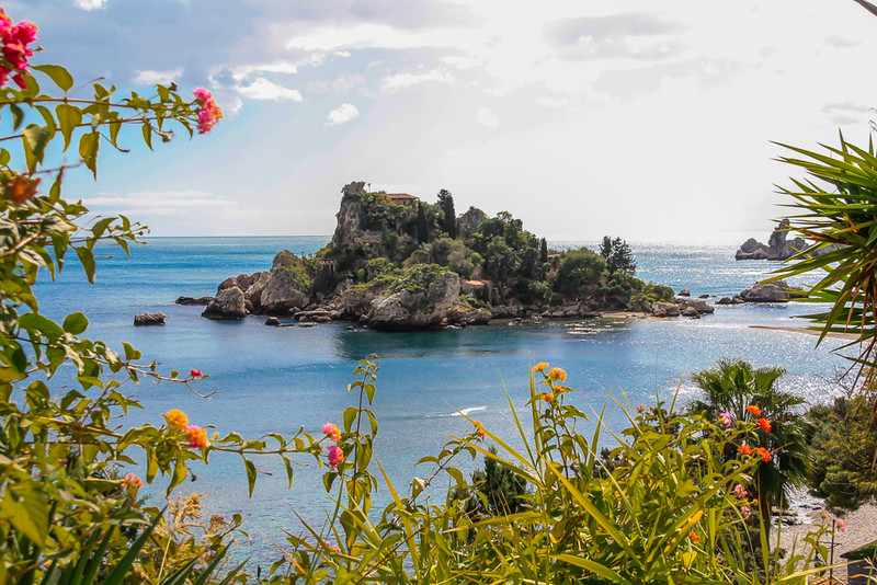 The Island Retreat