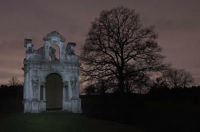 Glowing Memorial