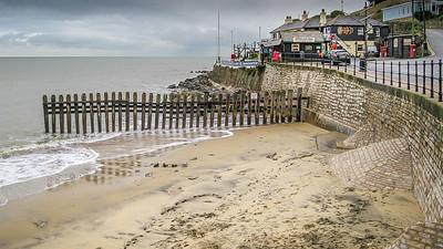 Spyglass Inn, Isle of Wight