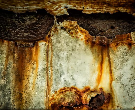 Rust-A-HM-Jim Brown-Rusty Tears