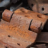 Rust-A-Steve Hoadley-Rusty Hinge