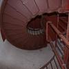 Rust-B-Susan Capstick-Stairway