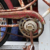 Rust-A-Unknown-Old Bike