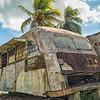 Rust-A-Gisela Danielson-Lost in Time in Cuba